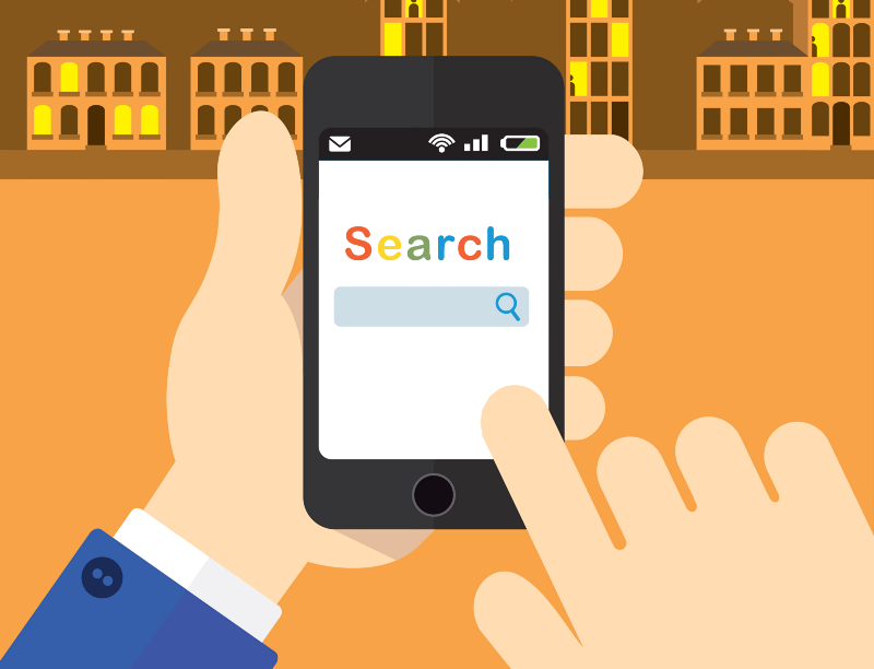 「mobile search」的圖片搜尋結果