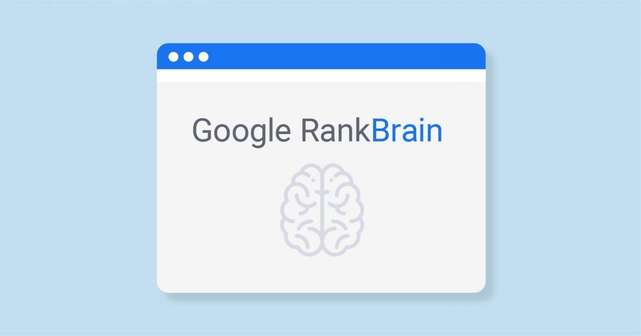 「RankBrain」的圖片搜尋結果