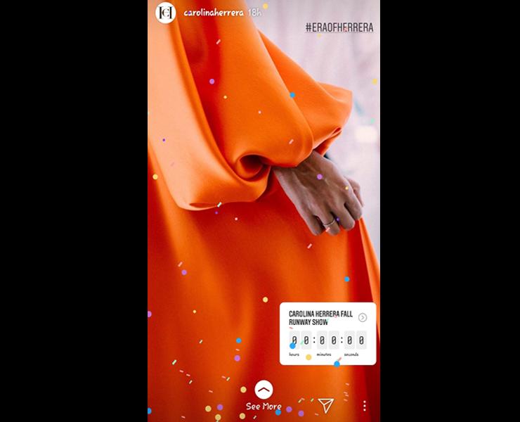 添加到instagram故事的鏈接