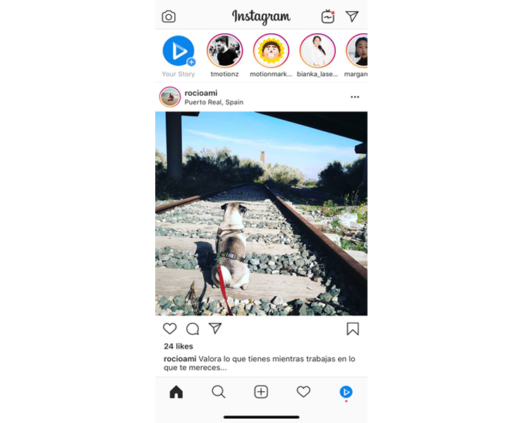 Instagram視頻長度