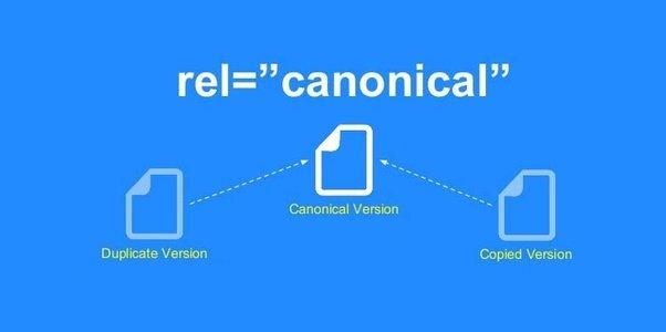 「seo Canonicals」的圖片搜尋結果