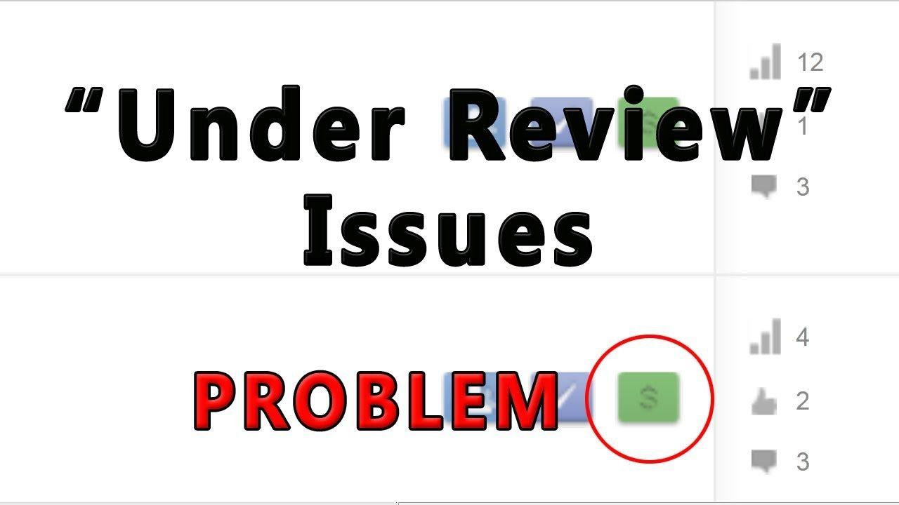 「adsense under review」的圖片搜尋結果