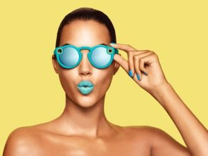 spectacles how does snap make money