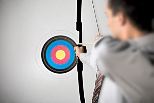 「focus target」的圖片搜尋結果