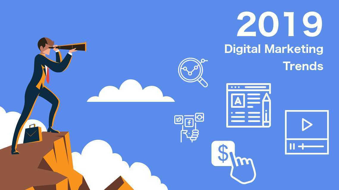 「digital marketing trend」的圖片搜尋結果
