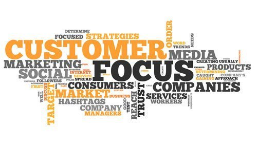 「focus customer」的圖片搜尋結果